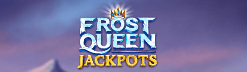 Yggdrasil: Frost Queen Jackpots