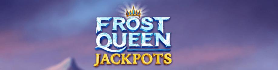 Review Frozen Queen Jackpot Dan RTP
