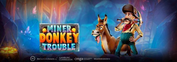 Review Masalah Miner Donkey Dan RTP