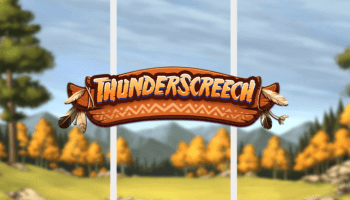 Thunder Screech Slot Review With RTP Information