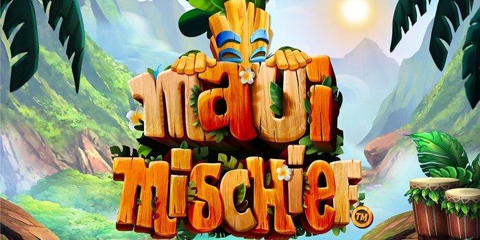 Ulasan Slot Maui Mischief