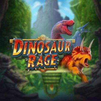 Dinosaur Rage RTP And Review By Gamblingbulldog