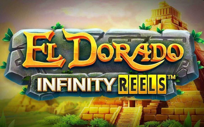Yggdrasil: El Dorado Infinity Reels