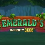 Emeralds Infinity Reels Slot From Relax Gaming