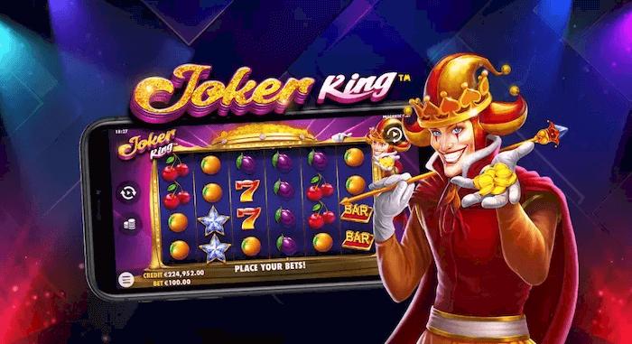 Pragmatic Play: Joker King slot