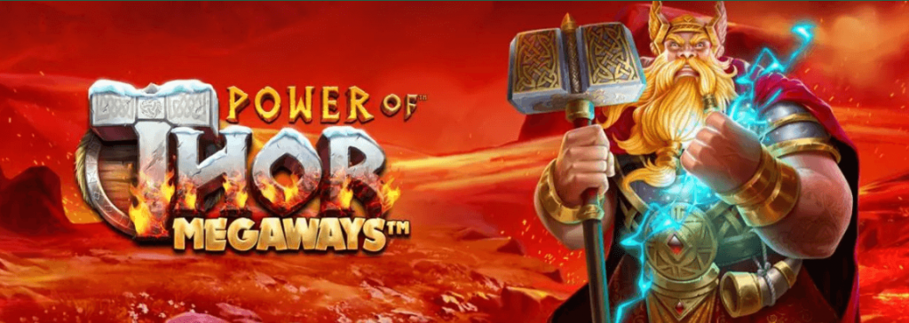 Power of Thor Megaways Review And RTP