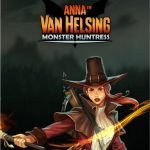 Anna Van Helsing Monster Huntress Review And RTP