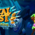 Crystal Quest: Frostlands RTP And A Review
