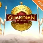 Guardians Of Athens Slot Review And RTP