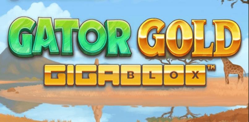 Gator Gold Gigablox Review Dan RTP