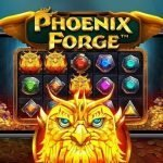Phoenix Forge Slot Review