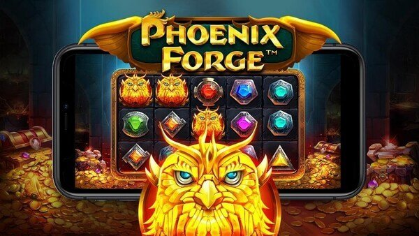 Phoenix Forge Slot Review
