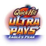 Quick Hit Ultra Pays: Eagle's Peak Slot Review