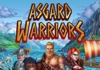 Asgard Warriors RTP Dan Review