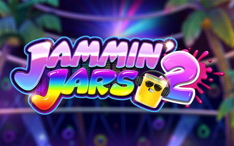 Push Gaming: Jammin´ Jars 2