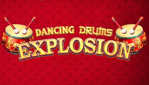 Dancing Drums Explosion Review