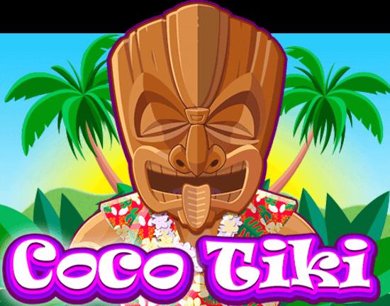 Coko Tiki Slot Review