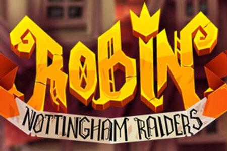 Robin Nottingham Raiders Slot Review