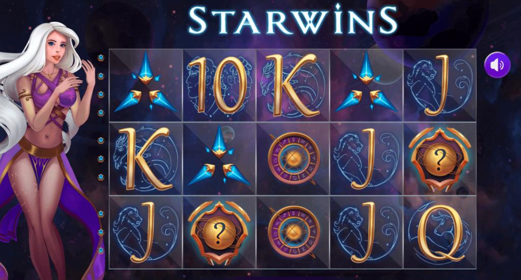 Starwins Slot Review