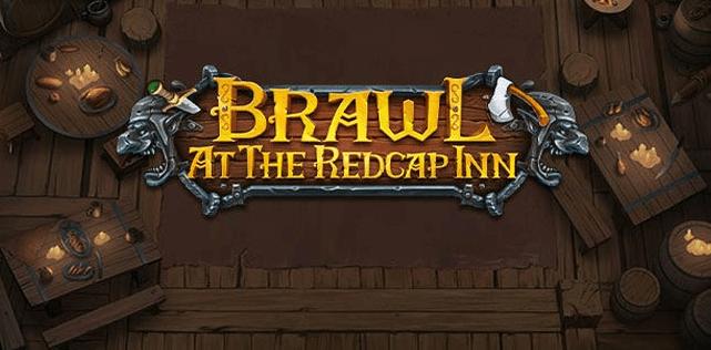 Brawl At The Red Cap Inn Slot Review