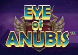 Ash Gaming: Eye of Anubis