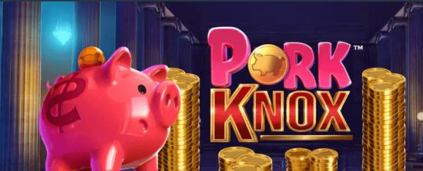 Pork Knoz Slot Review