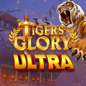 Tiger´s Glory Ultra Slot Review