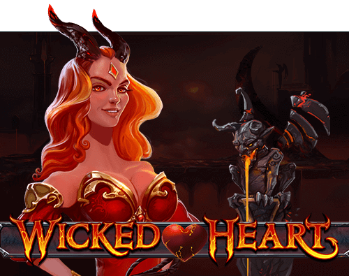 Wicked Heart Slot Review