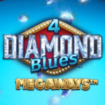 4 Diamond Blues Megaways Review And RTP