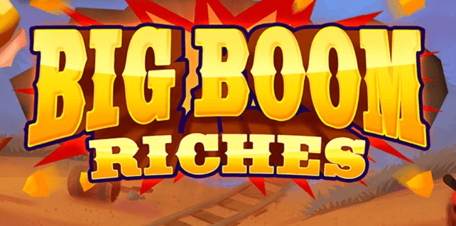 Big Boom Riches Review