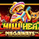 Chilli Heat Megaways Review