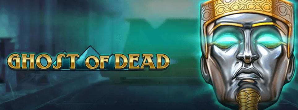 Ulasan Ghost Of Dead Dan RTP