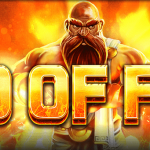 Gof of Fire Review And RTP