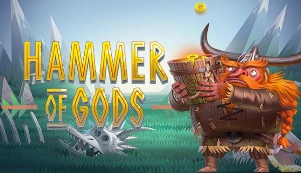 Peter & Sons: Hammer of Gods