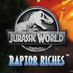 Jurassic World: Raptor Riches Slot Review