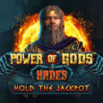 Power of Gods: Hades Hold the Jackpot Review
