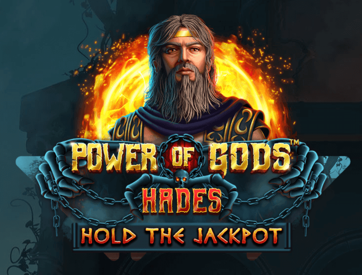 Power of Gods: Hades Memegang Ulasan Jackpot