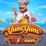 Yum Yum Powerways RTP And Review