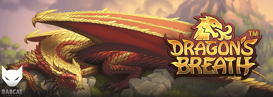 Dragon´s Breath Slot RTP And Review