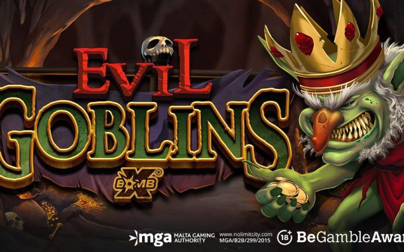 Nolimit City: Evil Goblings xBomb
