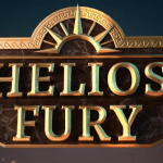 Helios´ Fury Slot Review And RTP