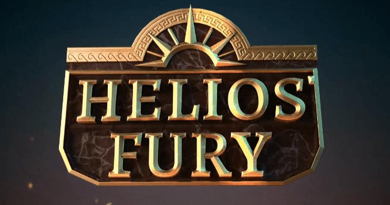 Relax Gaming: Helios' Fury