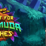 John Hunter and the Quest for Bermuda Riches Slot Review