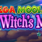 Mega Moolah the Witch's Moon Slot Review