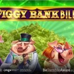 Piggy Bank Bills Slot Review