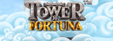 Review Slot Tower Of Fortuna Dan RTP