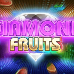 Diamond Fruits Megaclusters RTP And A Review
