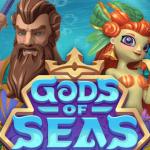 Gods Of Seas: Triton´s Fortune Slot Review