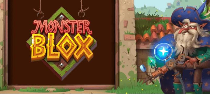 Peter & Sons: Monster Blox Gigablox
